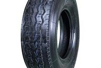 16 14 Ply Trailer Tires Amazon New Zeemax Heavy Duty All Steel St235 85r16 14pr Tl