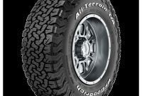 265 65r18 All Terrain Tyres Bf Goodrich All Terrain T A Ko2 Off Road Tyres