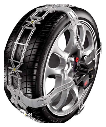 Best Tire Chains for Snow Plowing Konig Premium Self Tensioning Snow Tire Chains Diamond Pattern D