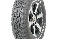 Bf Goodrich 33 12.50 R15 Mud Terrain T A Km2 All Season Tire by Bf Goodrich Tires