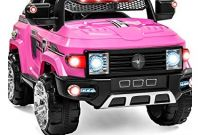 Girl Remote Control Power Wheels Amazon Best Choice Products 12v Kids Rc Remote Control Truck