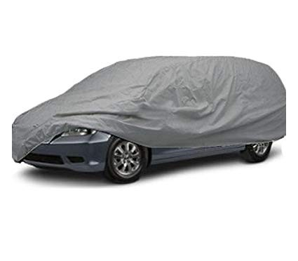 Indoor Car Covers Amazon Amazon All Weather Mini Van Car Cover Fits Honda Odyssey