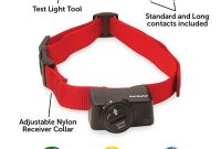 Petsafe Shock Collar Replacement Parts Amazon Petsafe Wireless Fence Pet Containment System Covers