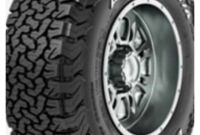 """Used 16 Inch All Terrain Tires Used 17"""" Inch Bf Goodrich T A Ko2 All Terrain Tires Size 245 70r17"""
