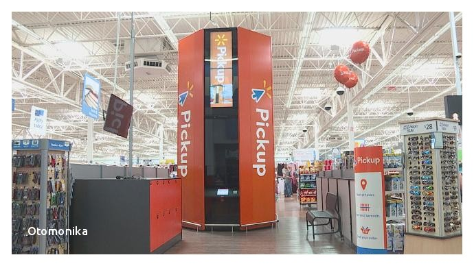 Walmart Tire Center Spearfish Sd Spearfish Walmart Unveils State S First Pickup tower