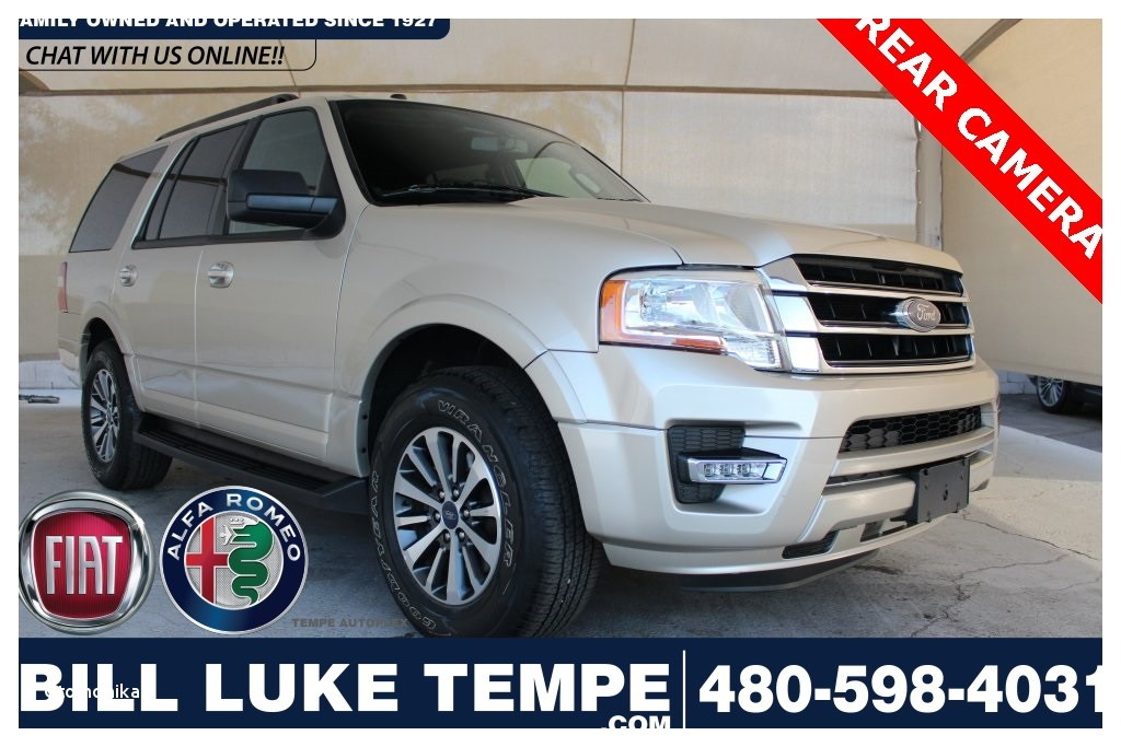 2017 ford Expedition Lease Deals Pre Owned 2017 ford Expedition Xlt 4d Sport Utility In Tempe