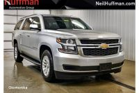 Chevrolet Dealers In Frankfort Ky Used 2017 Chevrolet Suburban for Sale Frankfort Ky