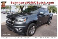 Chevrolet Dealers Near Mesa Az New and Pre Owned Vehicles for Sale In Mesa at Earnhardt Buick Gmc