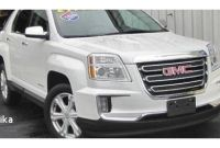 Gmc Dealers In Ohio Used Gmc Terrain for Sale In Defiance Oh