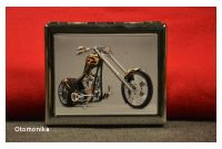 Harley Davidson Personalized Gifts Engraved Harley Davidson Cigarette Case Tin Cigarette Case