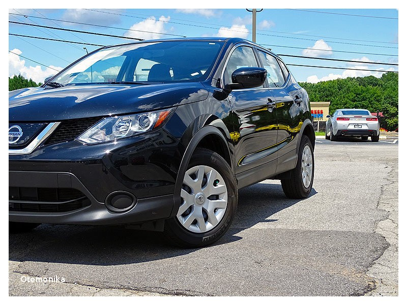 Nissan Dealerships In atlanta Ga 2018 Used Nissan Rogue Sport S at atlanta Luxury Motors Serving