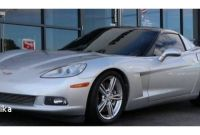 Used Corvettes for Sale by Dealer Near Me Used Chevrolet Corvette for Sale In Indianapolis In