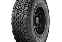 Bf Goodrich All Terrain Ko2 225/65r17 Bfgoodrich All Terrain T A Ko2 Tires